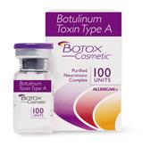 botox linium toxin